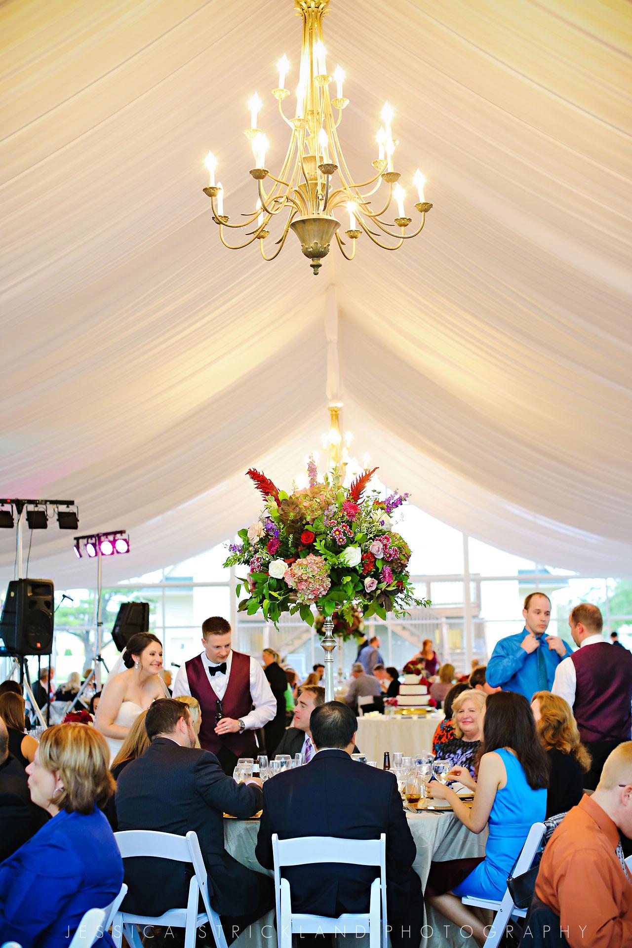 186 Brittany Matt Garden Pavilion Wedding