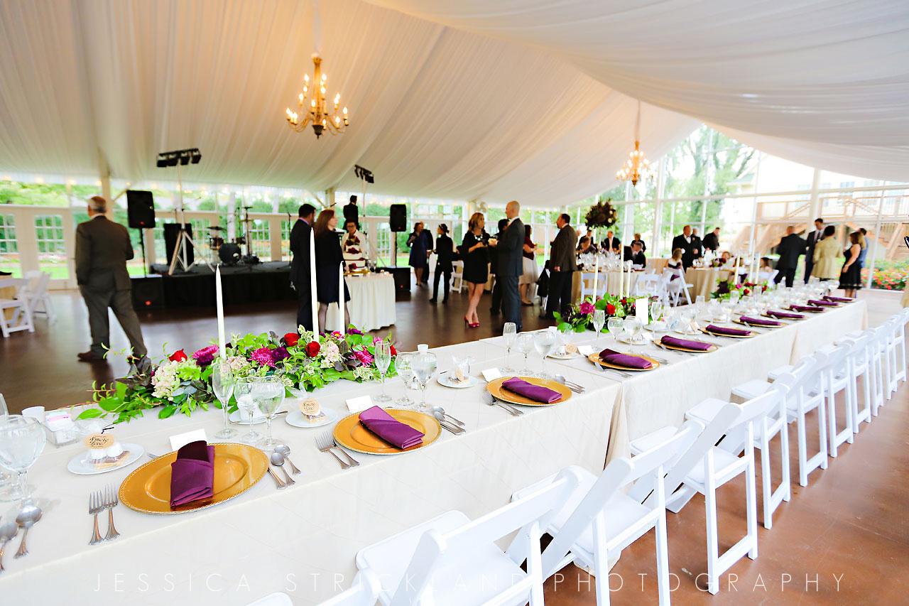 173 Brittany Matt Garden Pavilion Wedding