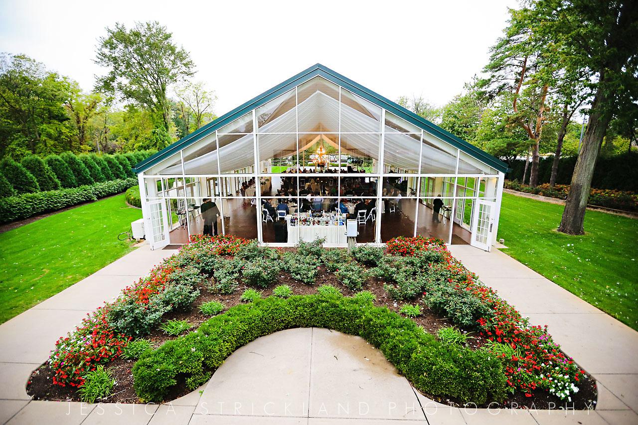 174 Brittany Matt Garden Pavilion Wedding