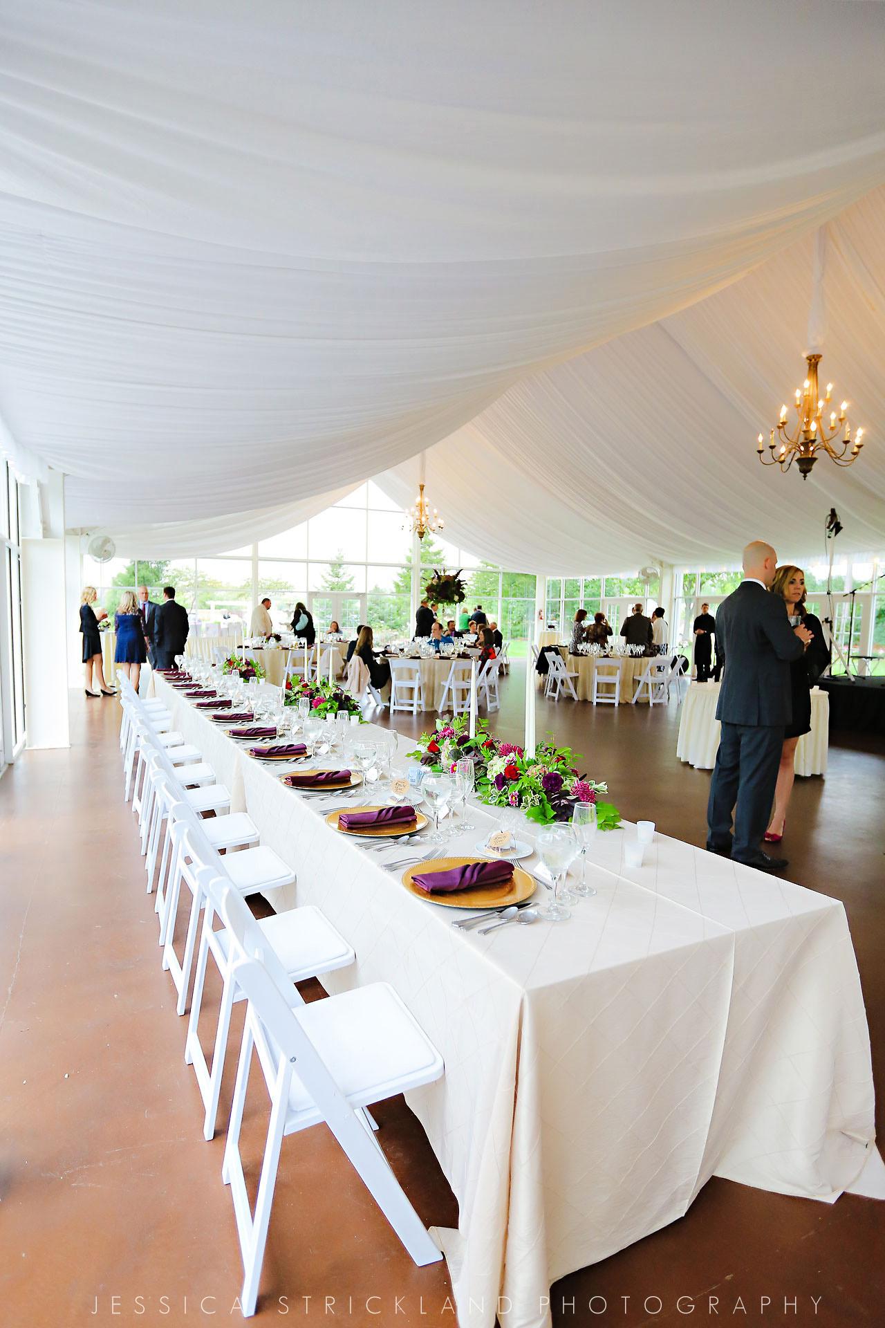 170 Brittany Matt Garden Pavilion Wedding