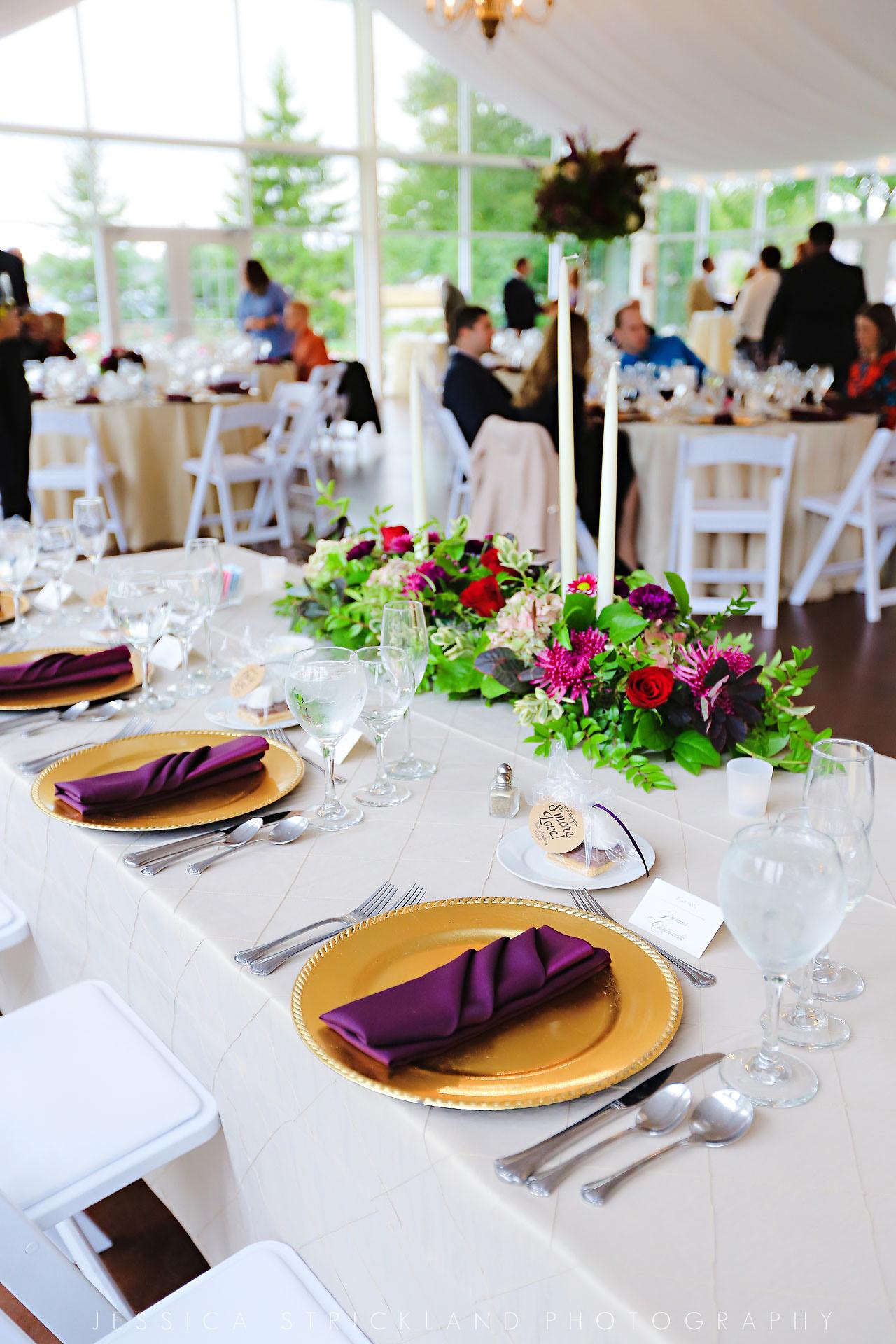 165 Brittany Matt Garden Pavilion Wedding