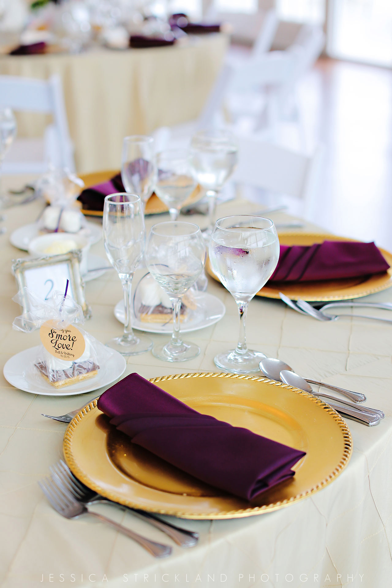 161 Brittany Matt Garden Pavilion Wedding