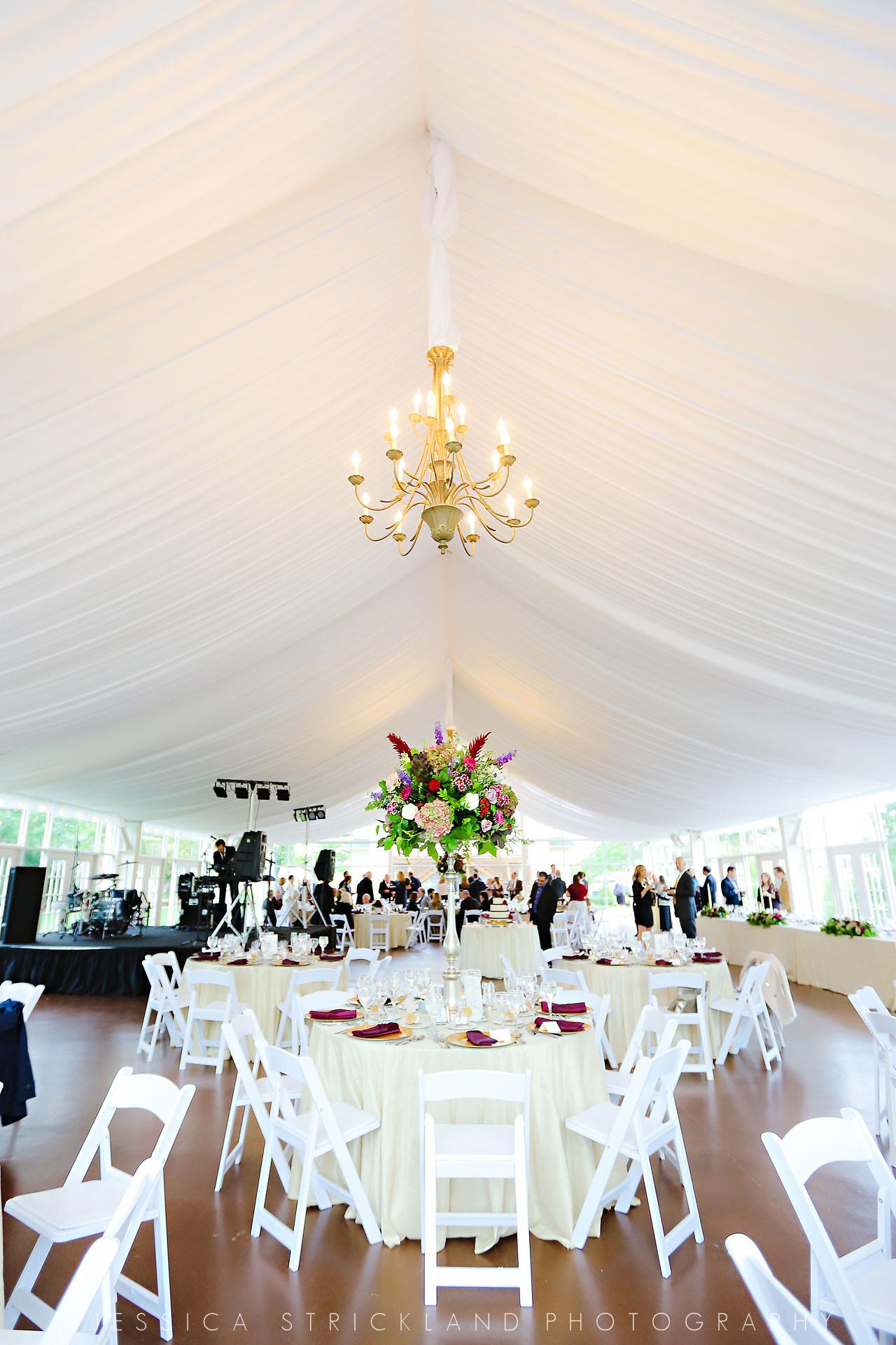 156 Brittany Matt Garden Pavilion Wedding