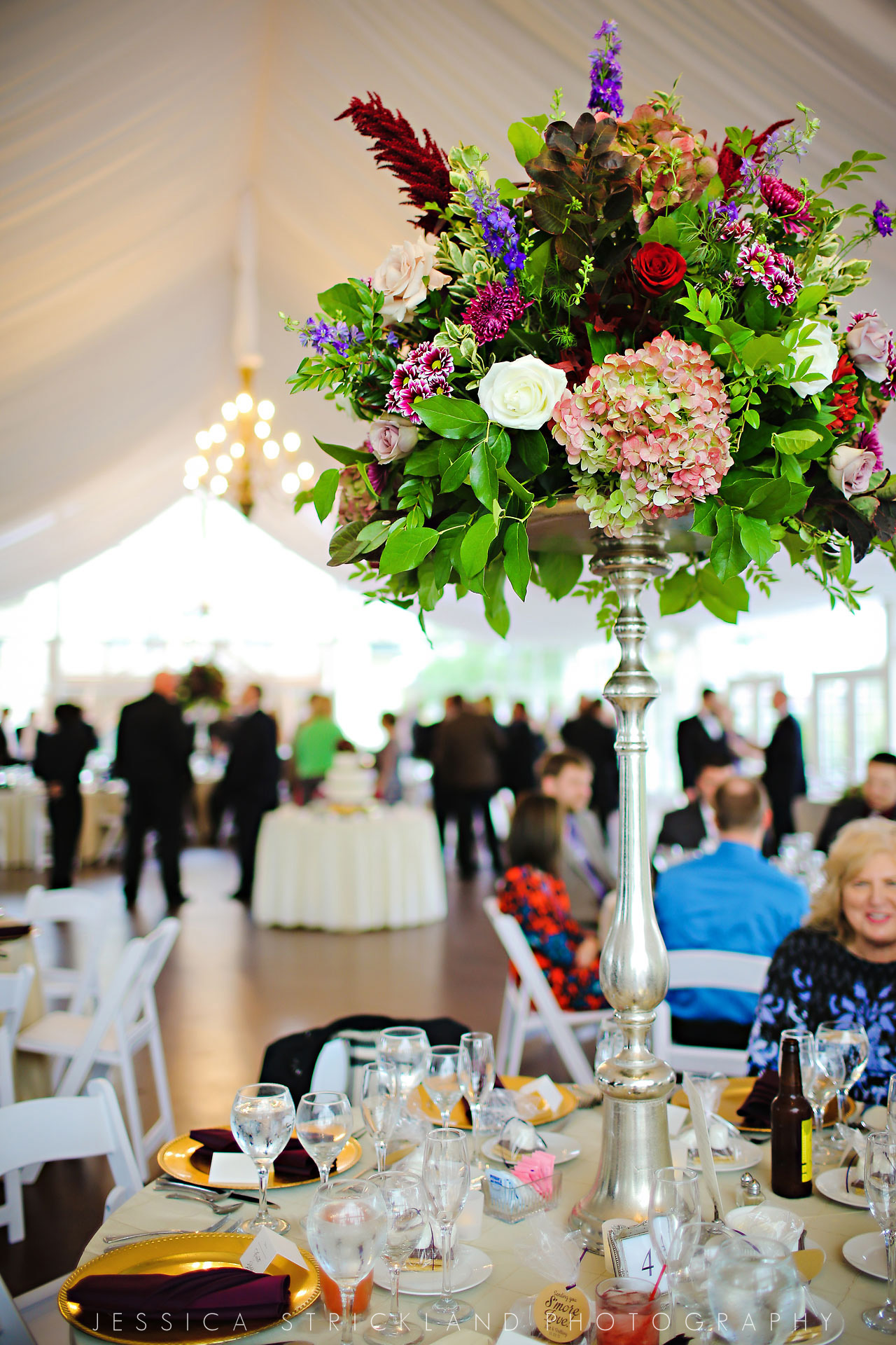 157 Brittany Matt Garden Pavilion Wedding