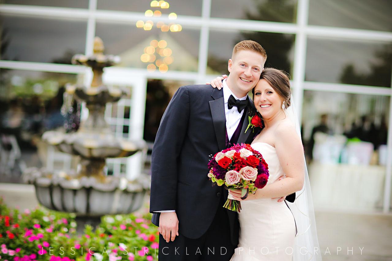 153 Brittany Matt Garden Pavilion Wedding