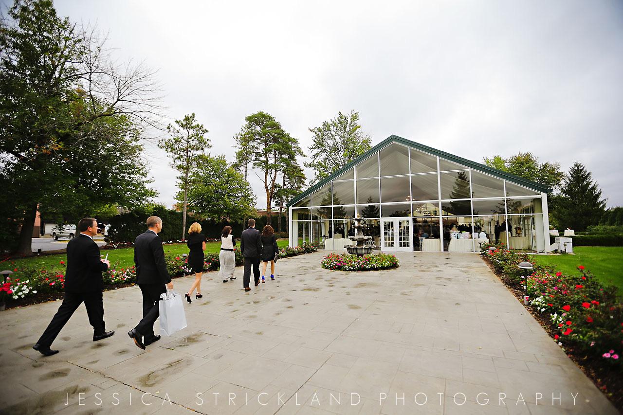 154 Brittany Matt Garden Pavilion Wedding