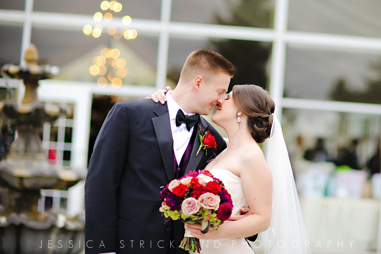 149 Brittany Matt Garden Pavilion Wedding