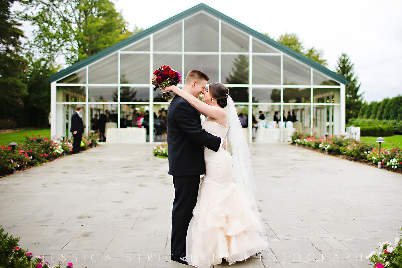 150 Brittany Matt Garden Pavilion Wedding