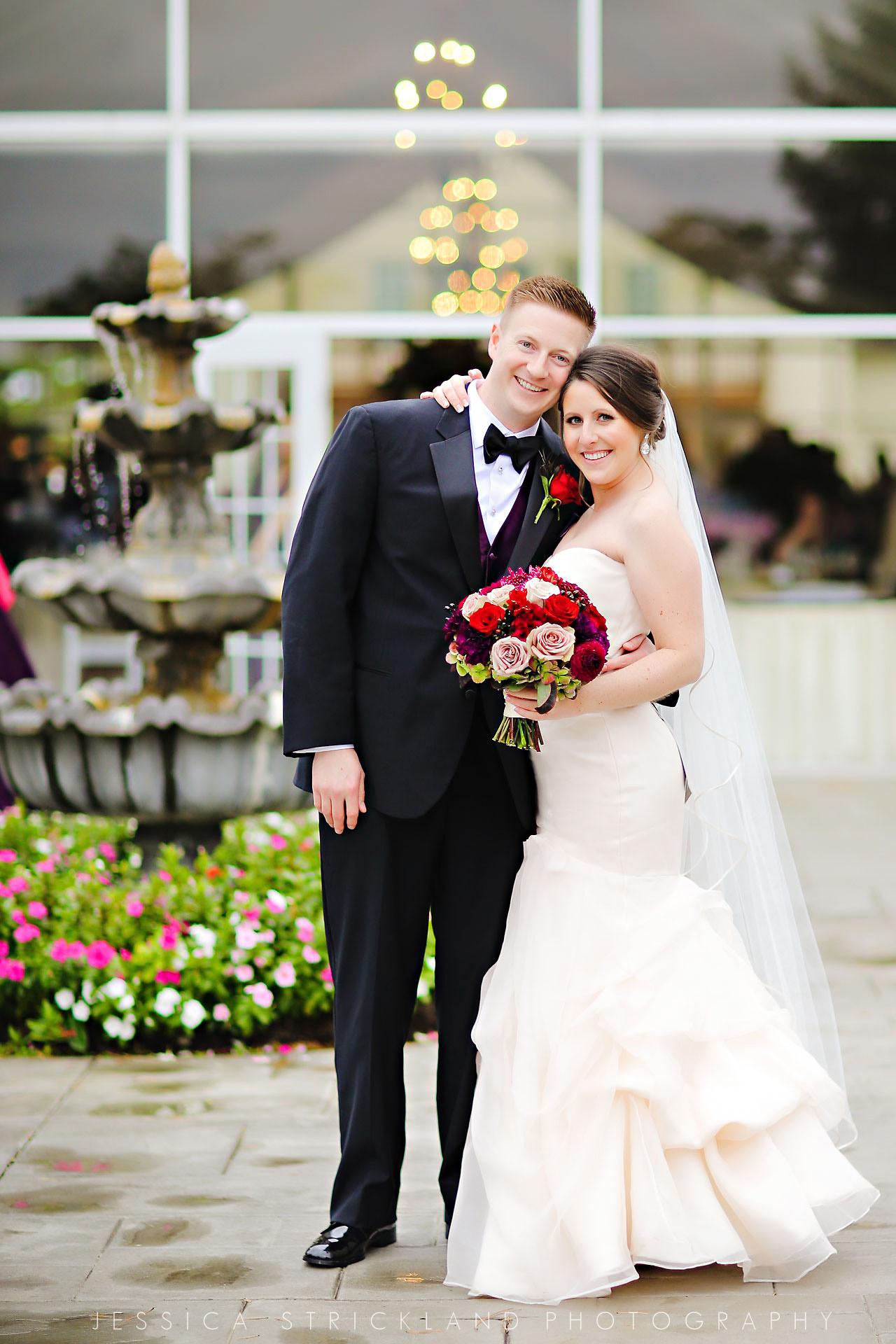 151 Brittany Matt Garden Pavilion Wedding
