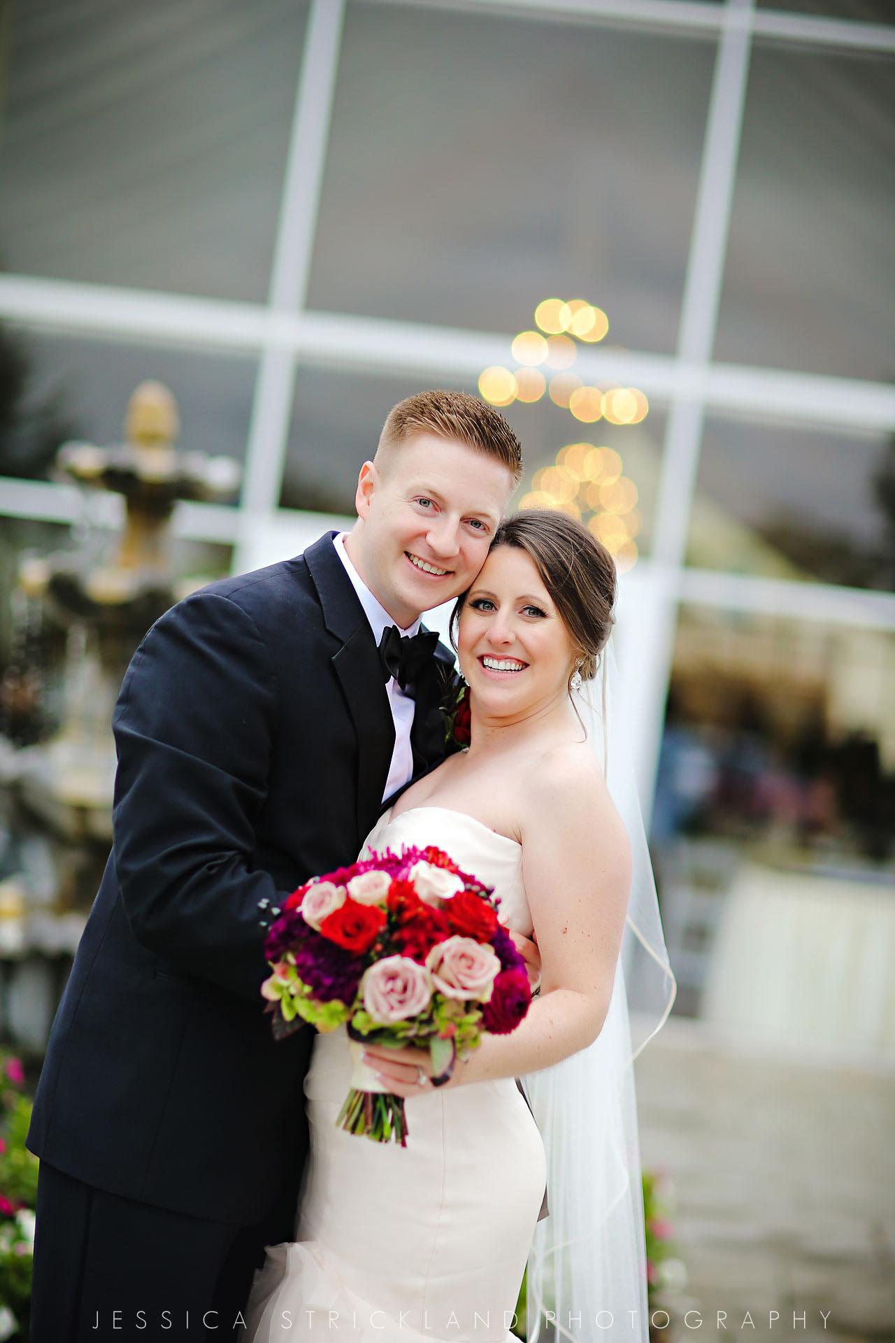 146 Brittany Matt Garden Pavilion Wedding