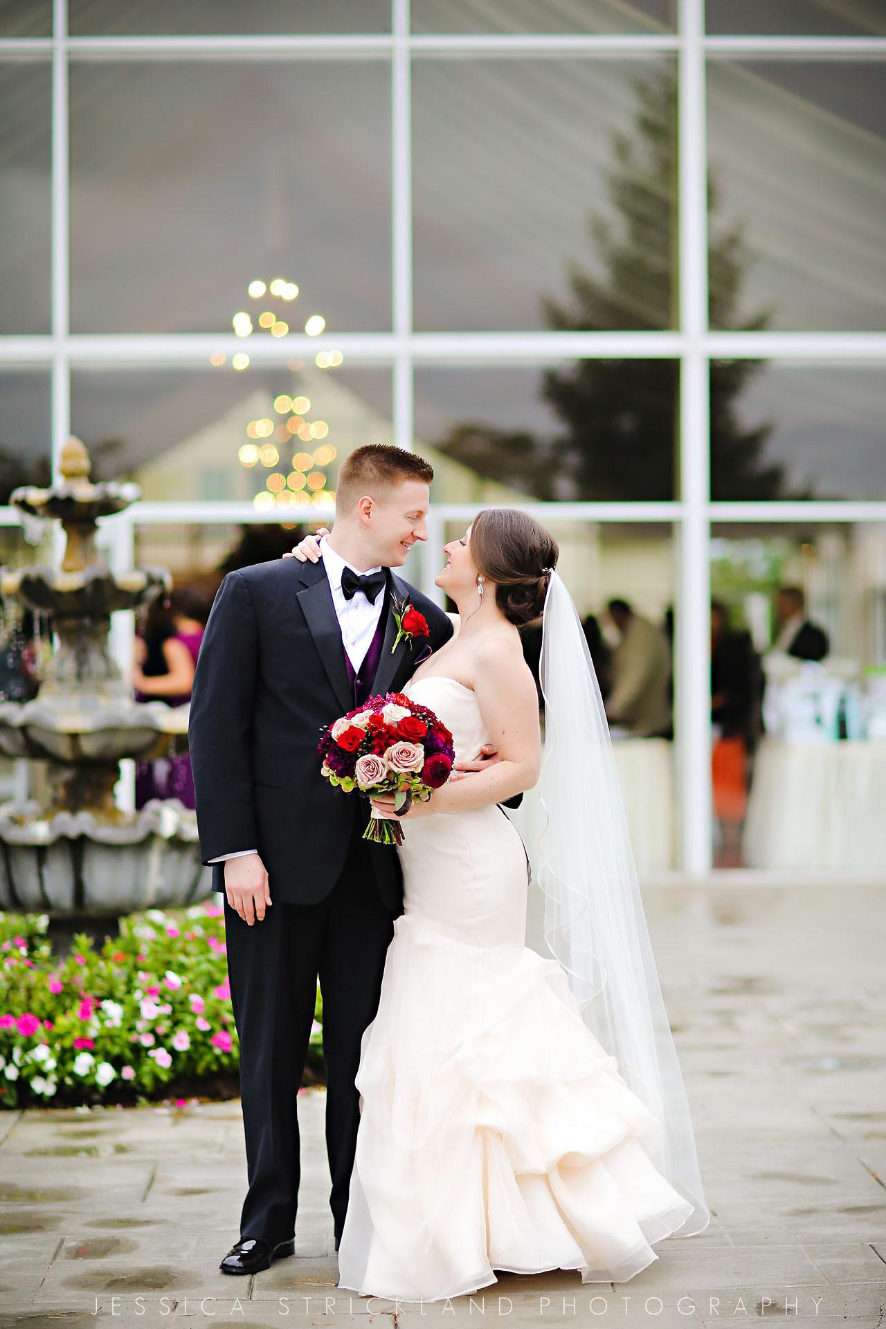 147 Brittany Matt Garden Pavilion Wedding