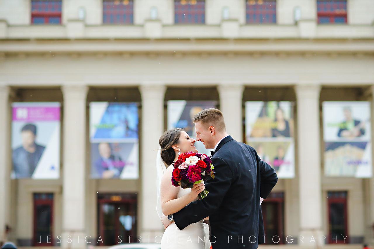 143 Brittany Matt Garden Pavilion Wedding