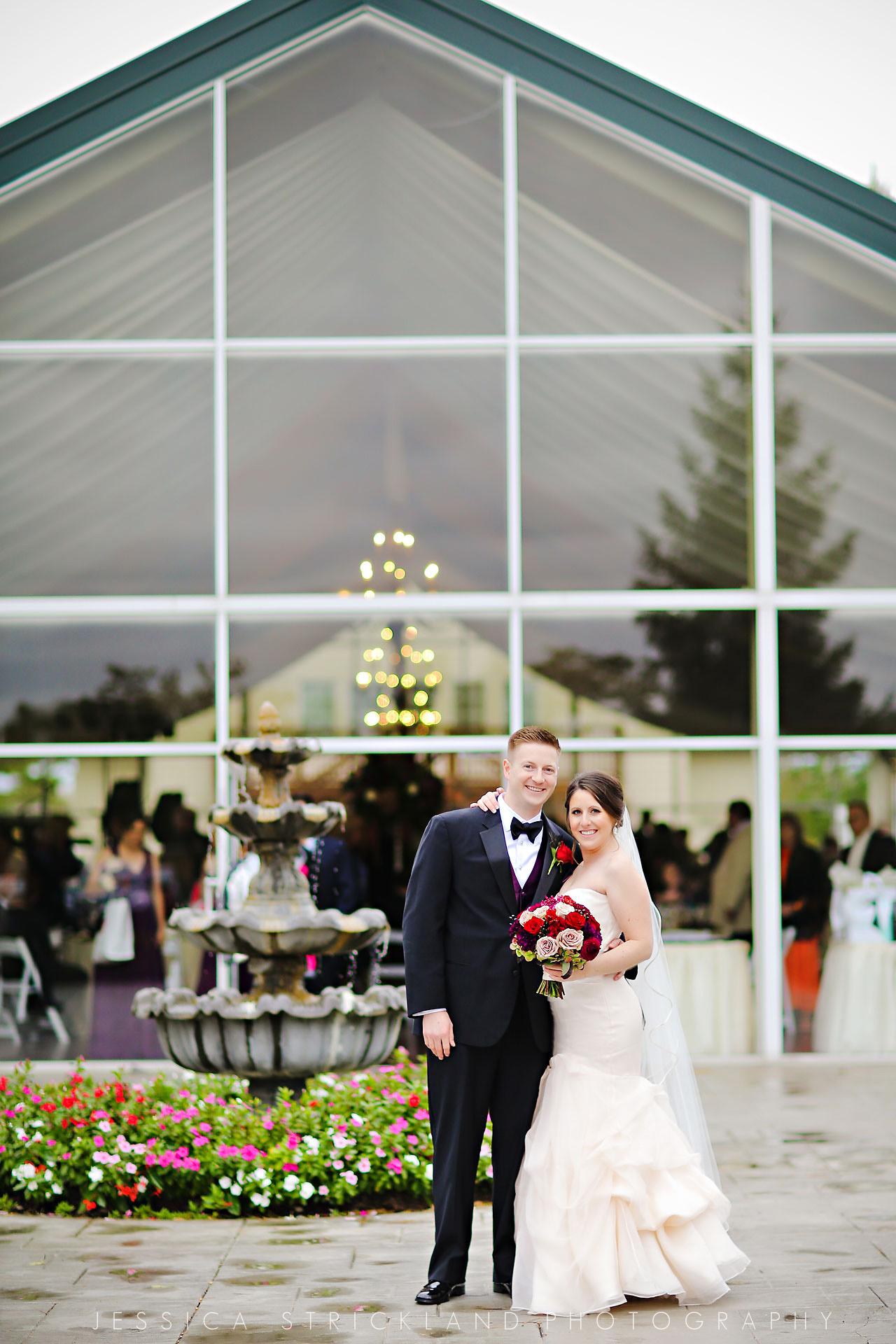 144 Brittany Matt Garden Pavilion Wedding
