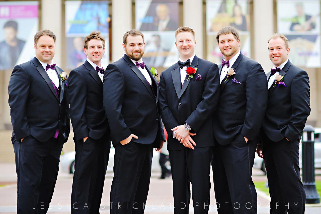 138 Brittany Matt Garden Pavilion Wedding