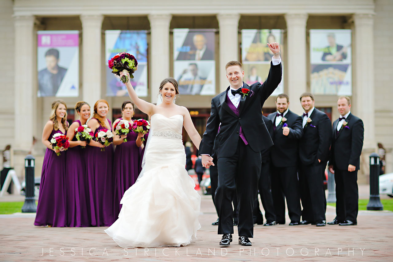 135 Brittany Matt Garden Pavilion Wedding