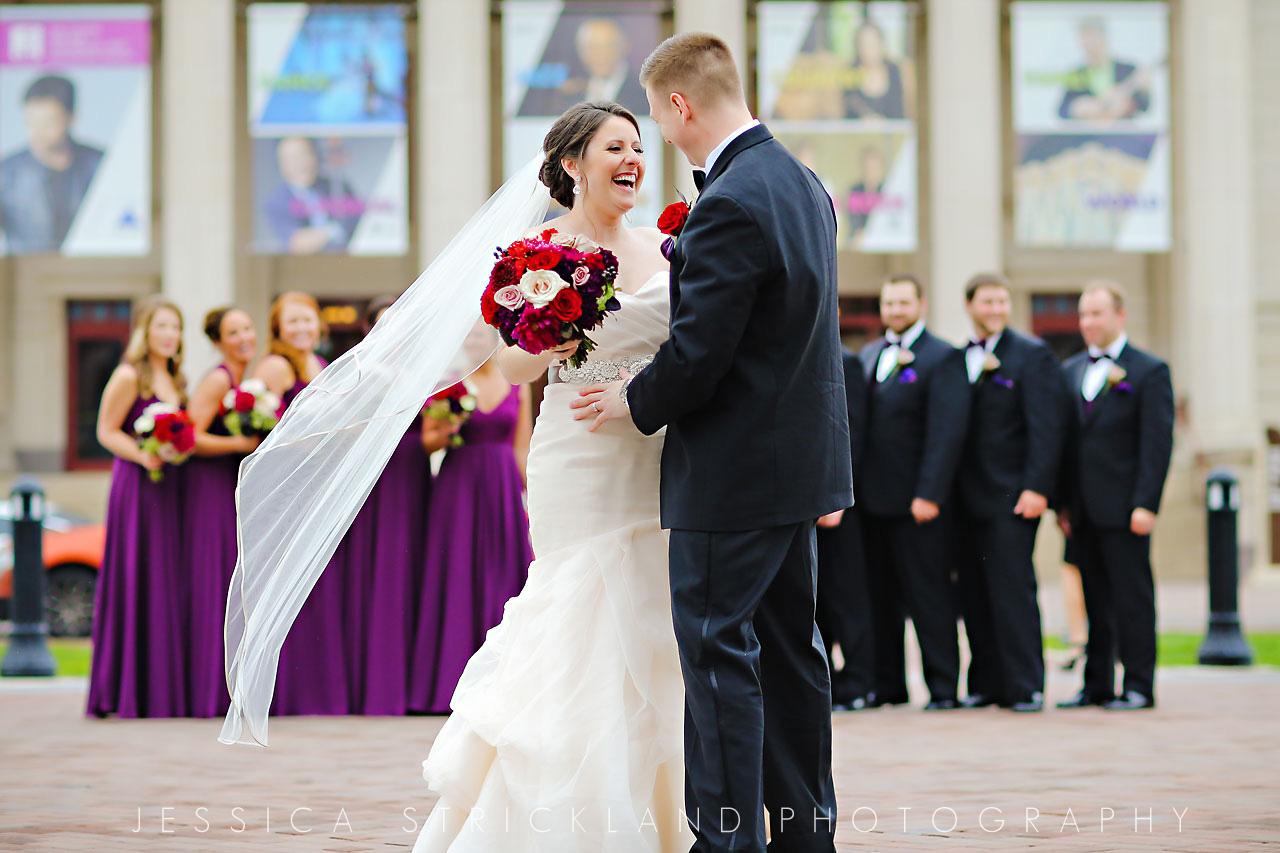 137 Brittany Matt Garden Pavilion Wedding