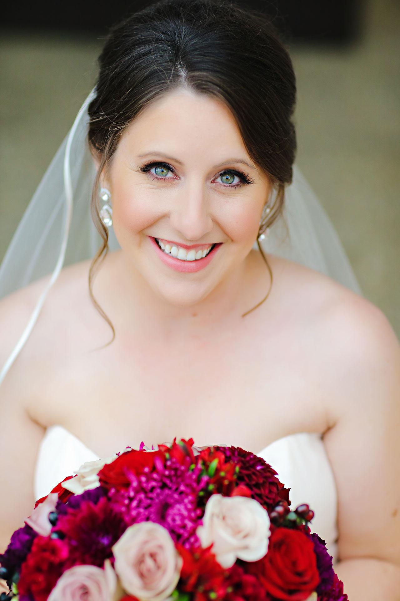 088 Brittany Matt Garden Pavilion Wedding
