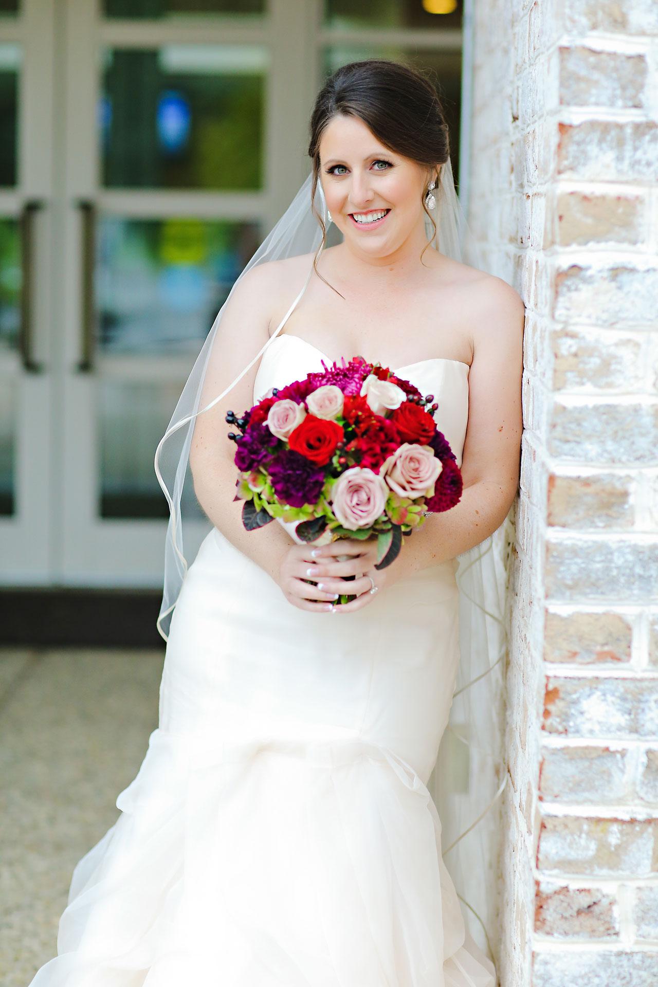 086 Brittany Matt Garden Pavilion Wedding