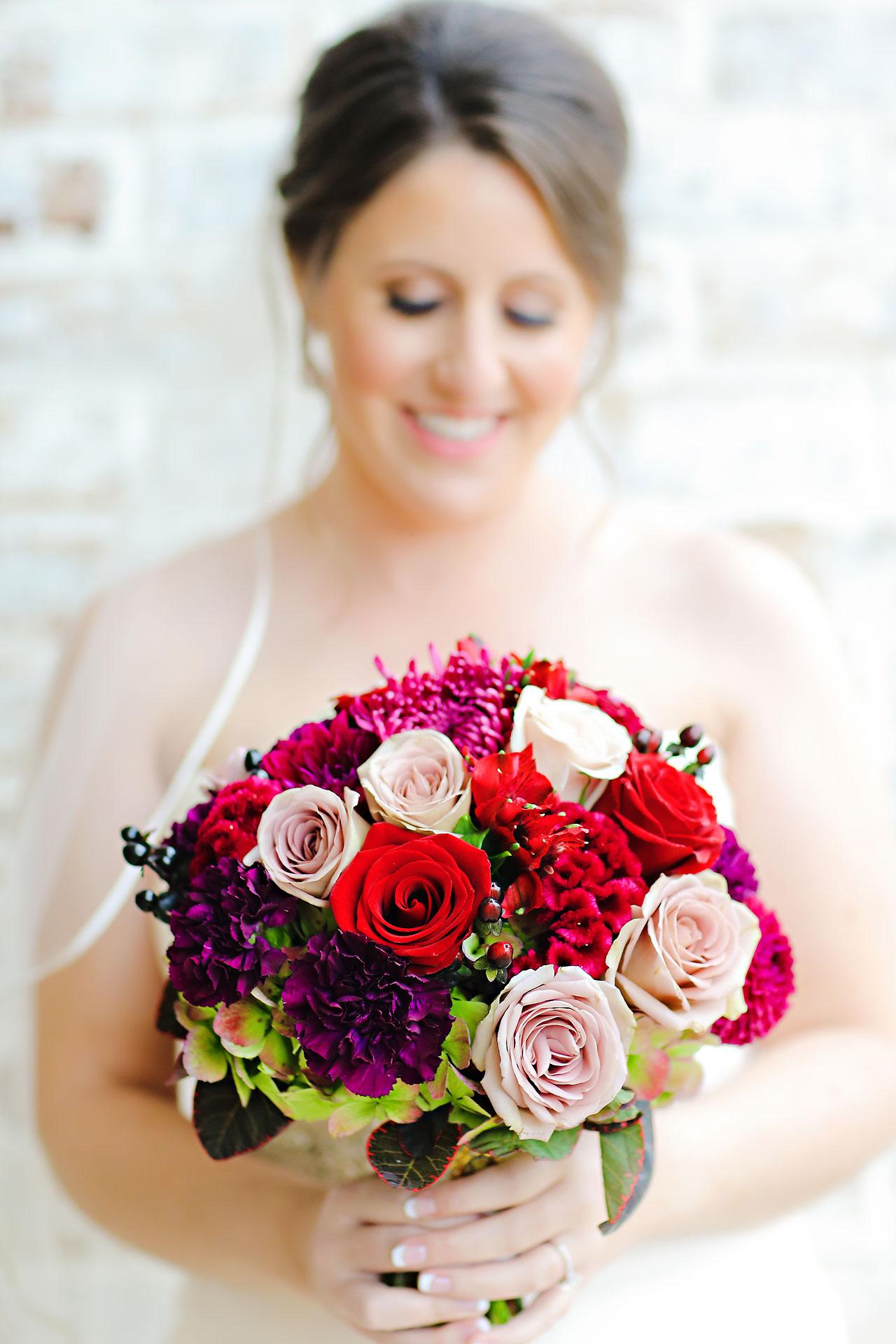 082 Brittany Matt Garden Pavilion Wedding