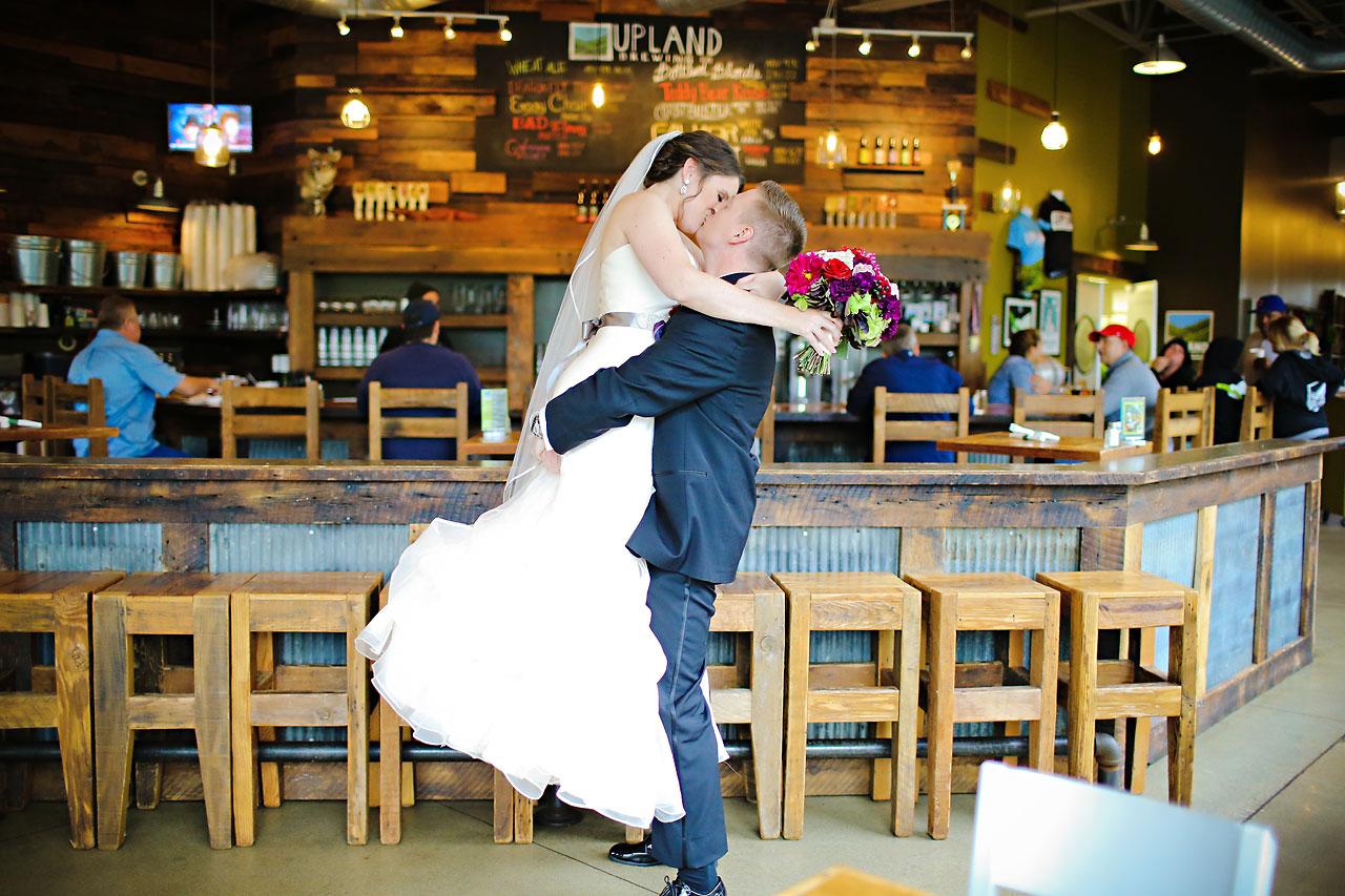 080 Brittany Matt Garden Pavilion Wedding
