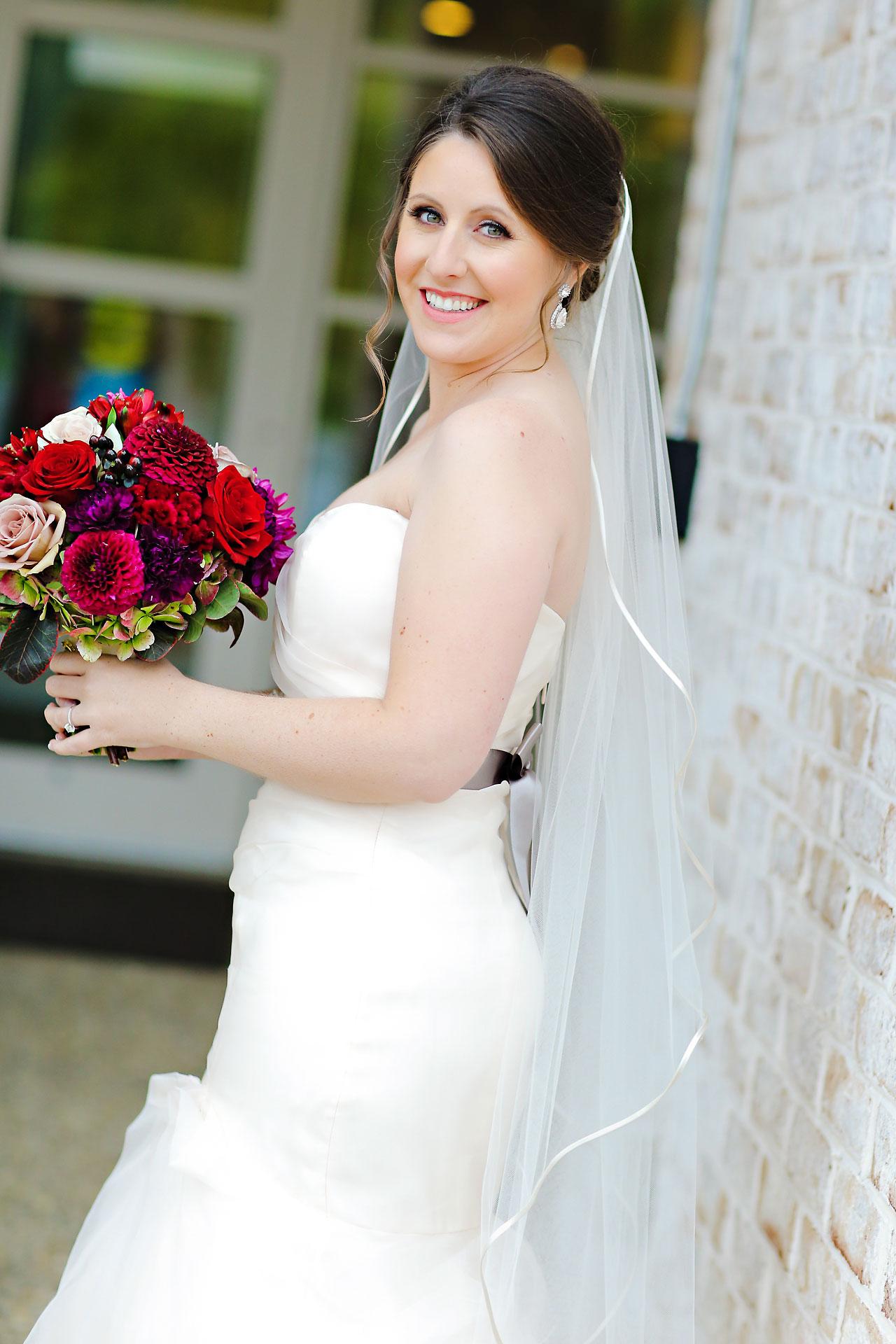 081 Brittany Matt Garden Pavilion Wedding