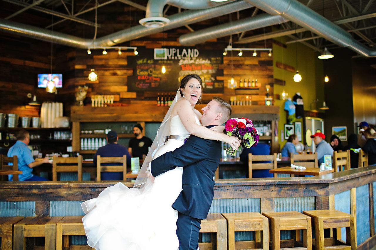 079 Brittany Matt Garden Pavilion Wedding
