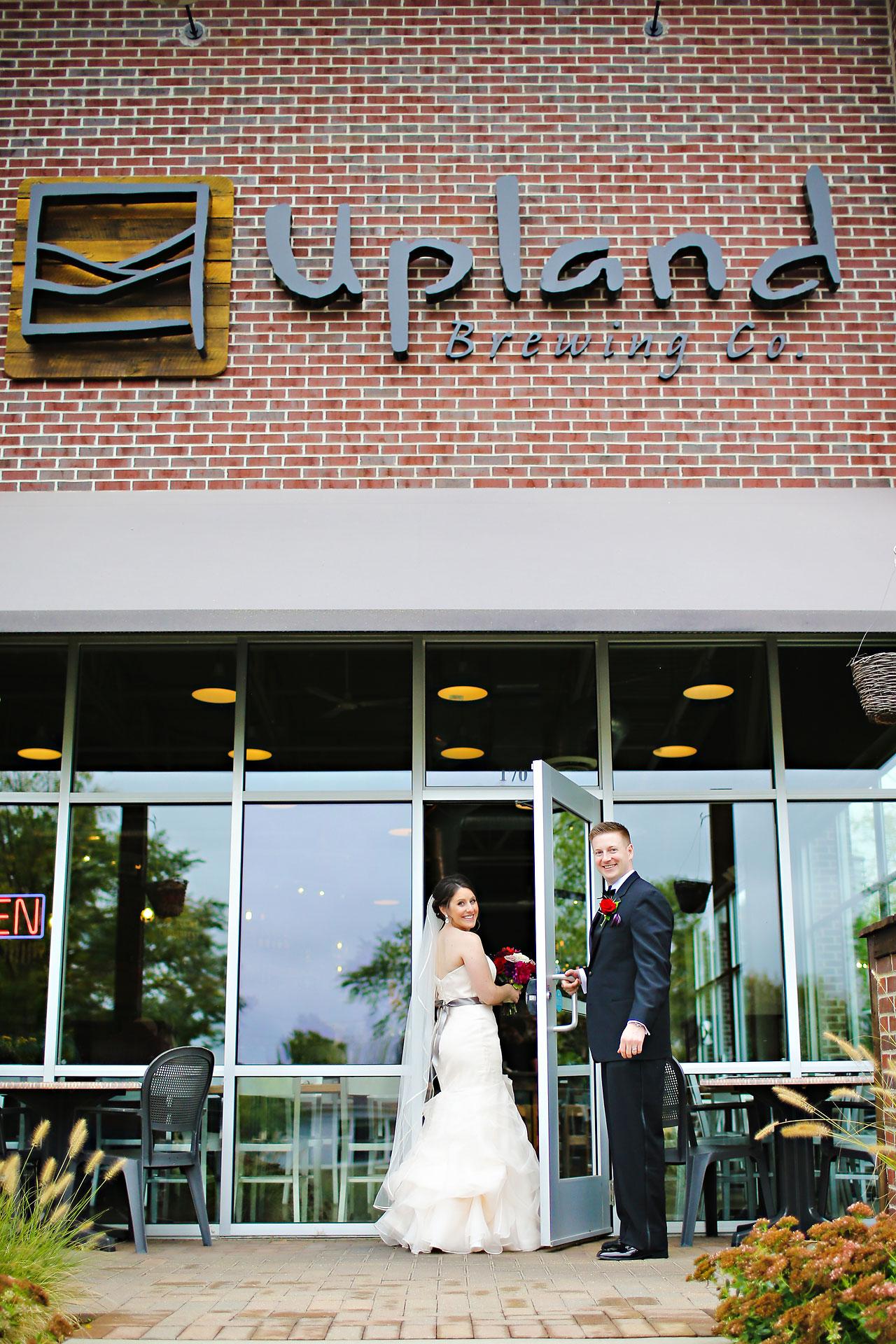 076 Brittany Matt Garden Pavilion Wedding