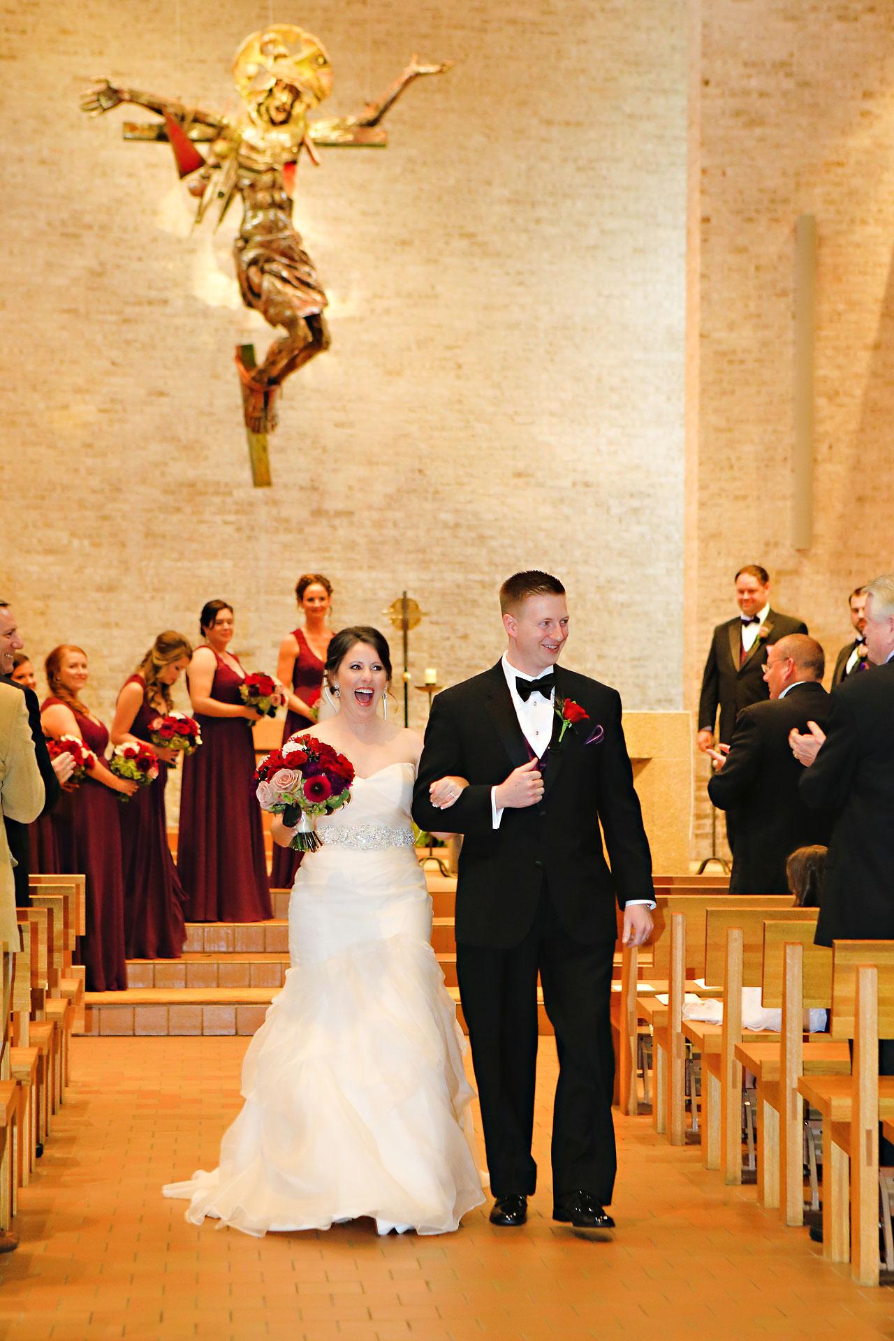 071 Brittany Matt Garden Pavilion Wedding