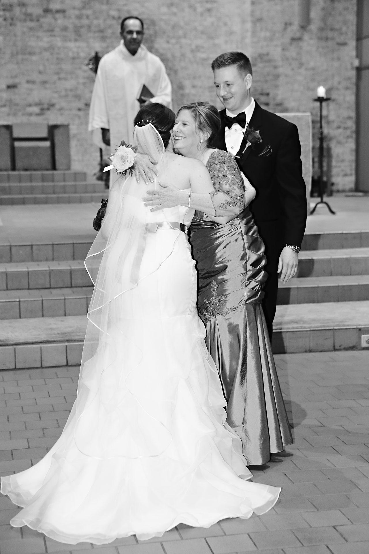 067 Brittany Matt Garden Pavilion Wedding