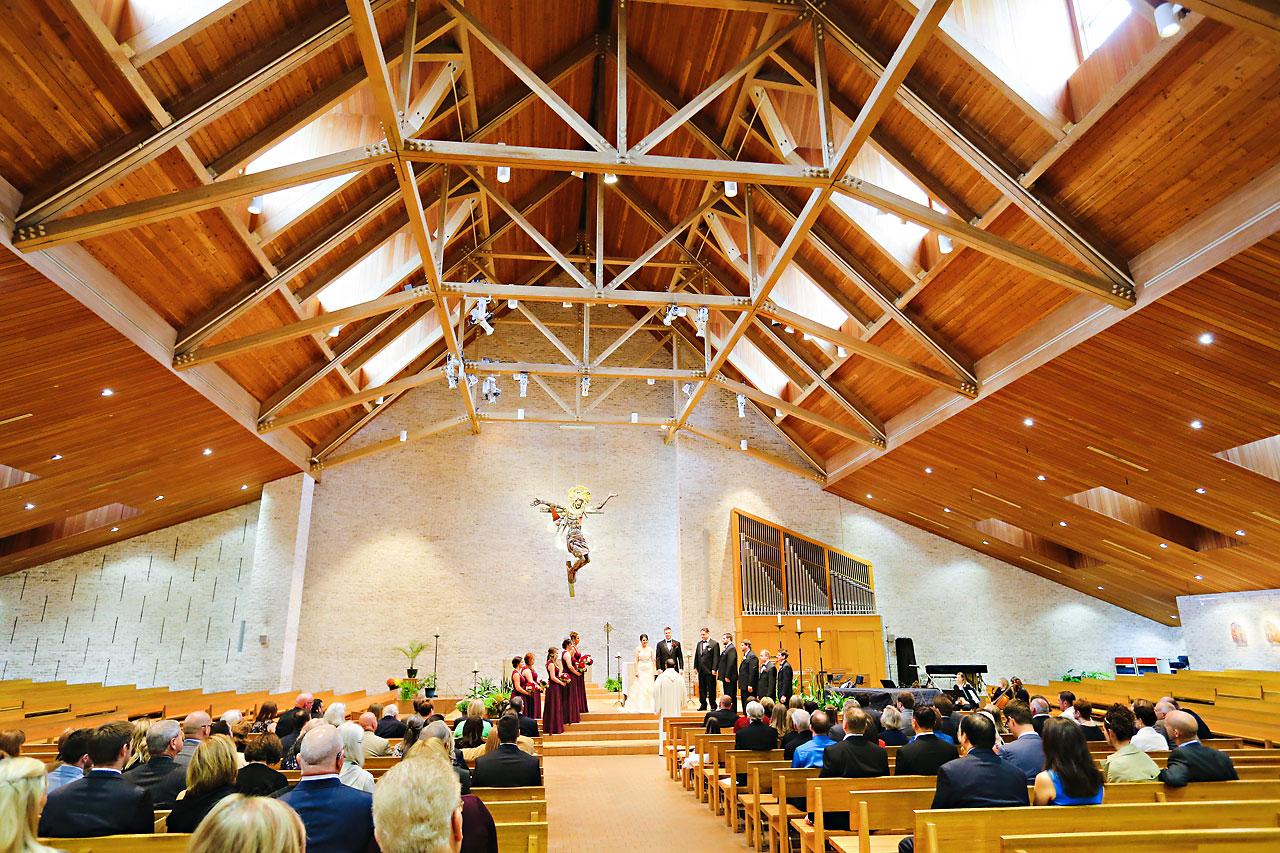 068 Brittany Matt Garden Pavilion Wedding