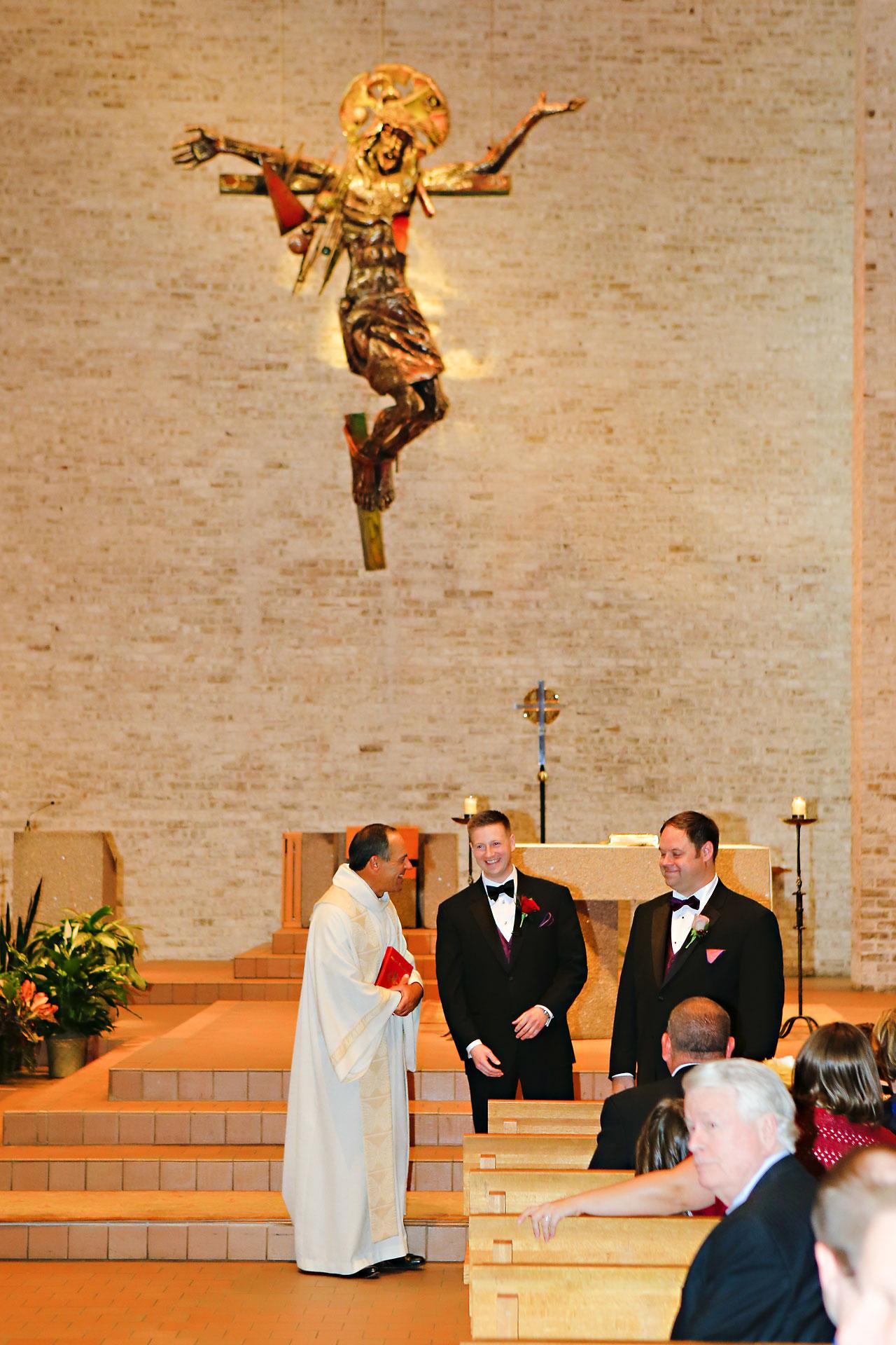065 Brittany Matt Garden Pavilion Wedding