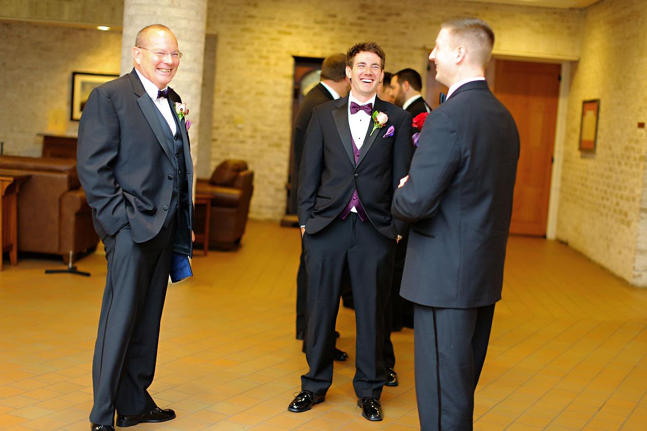 061 Brittany Matt Garden Pavilion Wedding