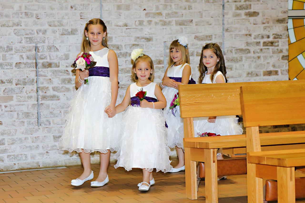 063 Brittany Matt Garden Pavilion Wedding