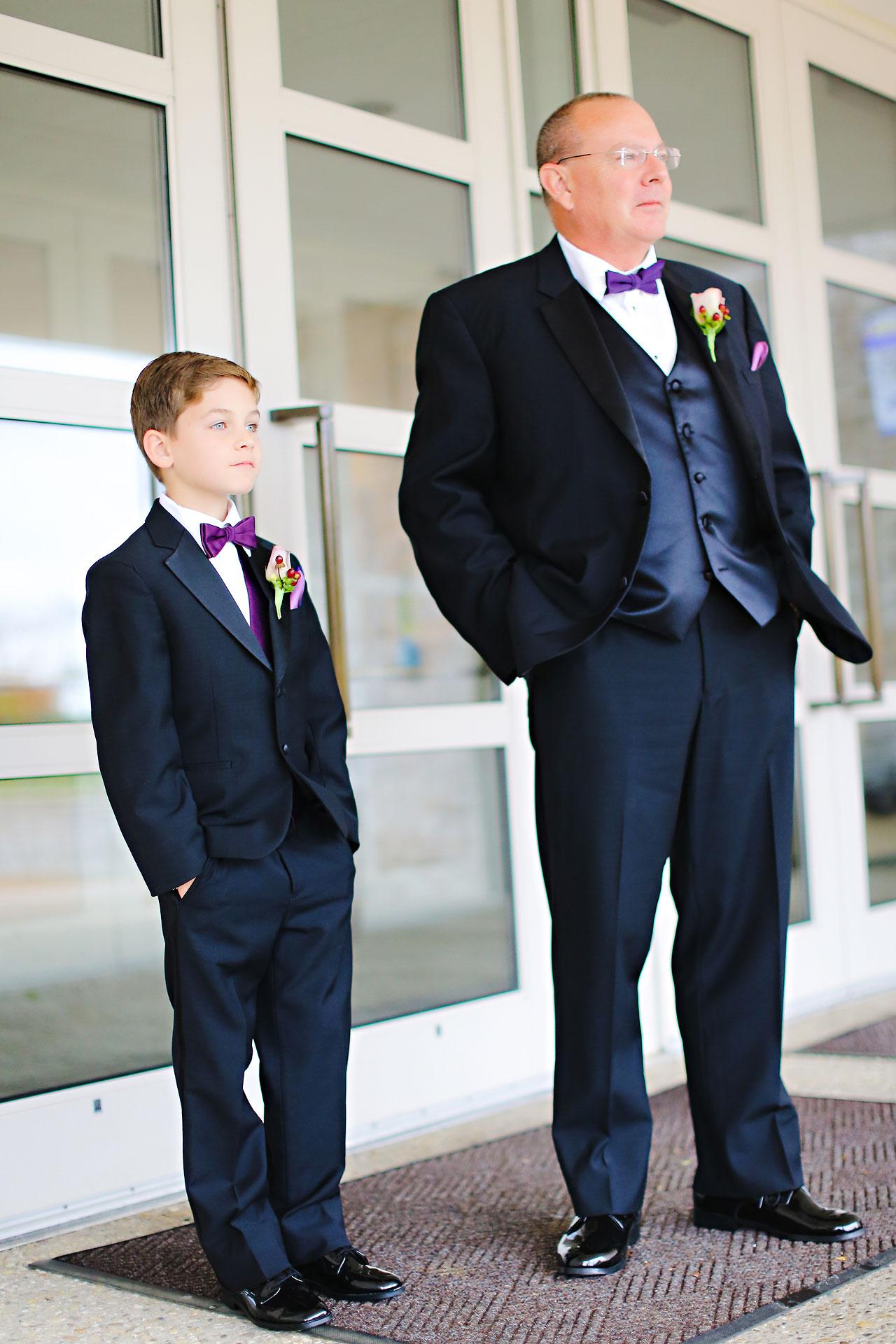047 Brittany Matt Garden Pavilion Wedding
