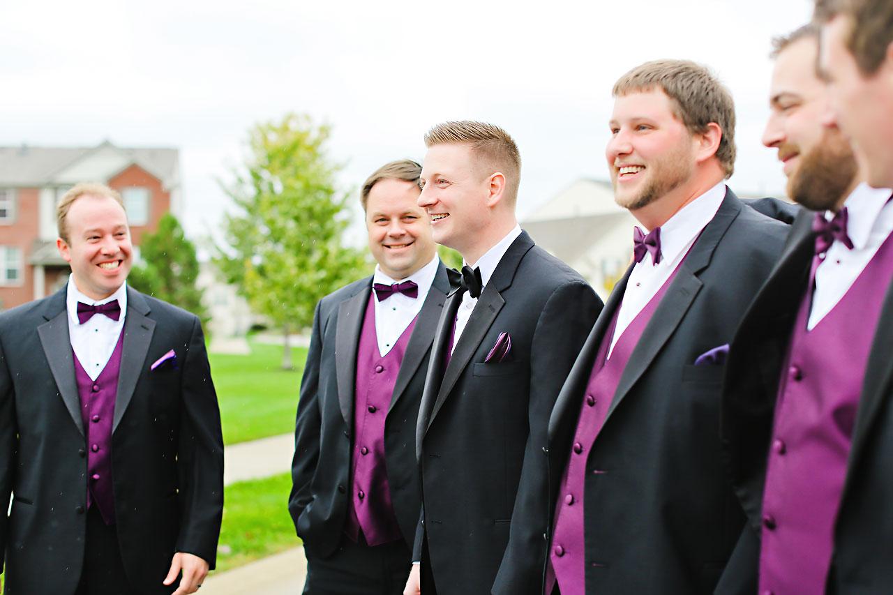 036 Brittany Matt Garden Pavilion Wedding