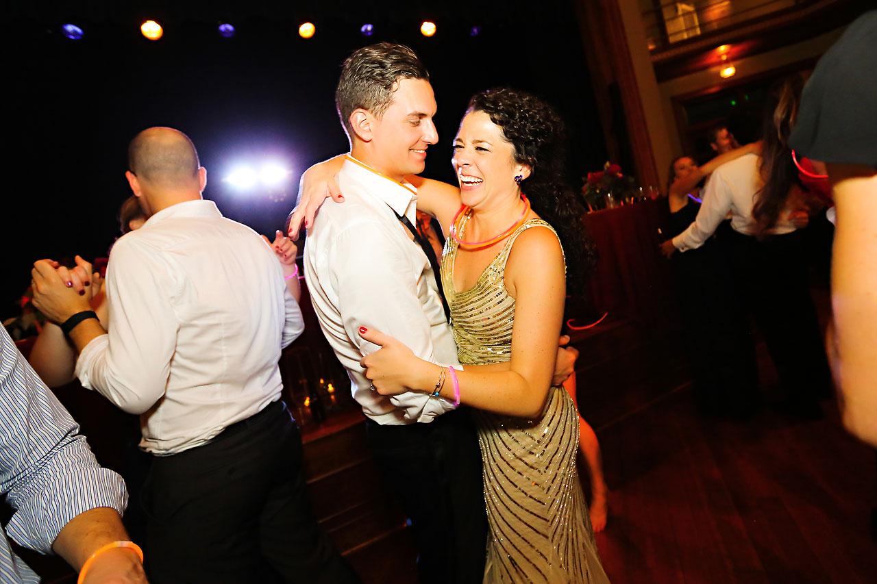 298 Liz Eric Indiana Landmarks Wedding