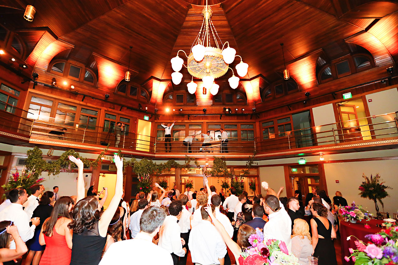 295 Liz Eric Indiana Landmarks Wedding