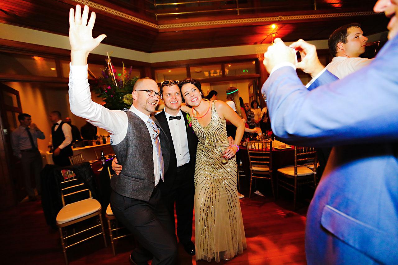 288 Liz Eric Indiana Landmarks Wedding