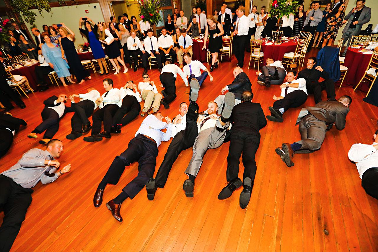 283 Liz Eric Indiana Landmarks Wedding