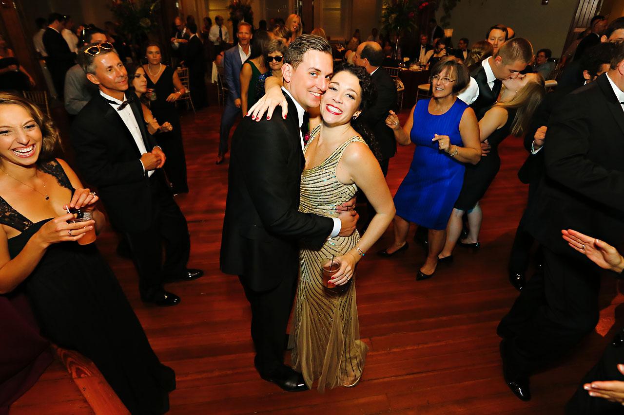 278 Liz Eric Indiana Landmarks Wedding