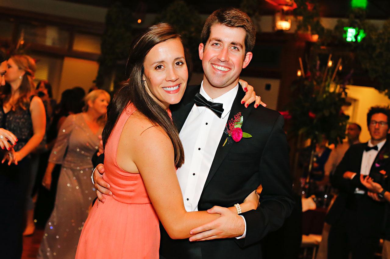 275 Liz Eric Indiana Landmarks Wedding