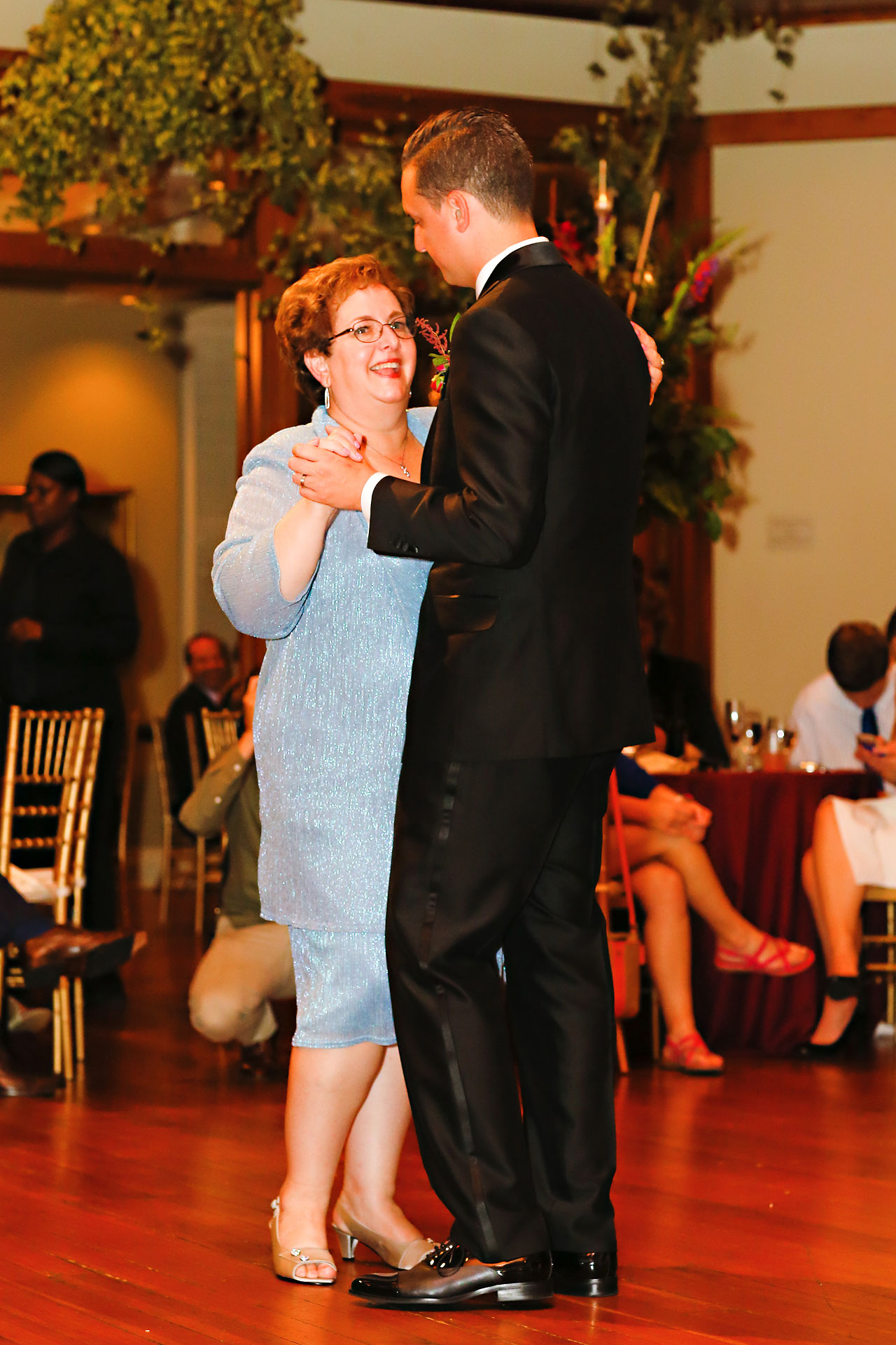 273 Liz Eric Indiana Landmarks Wedding