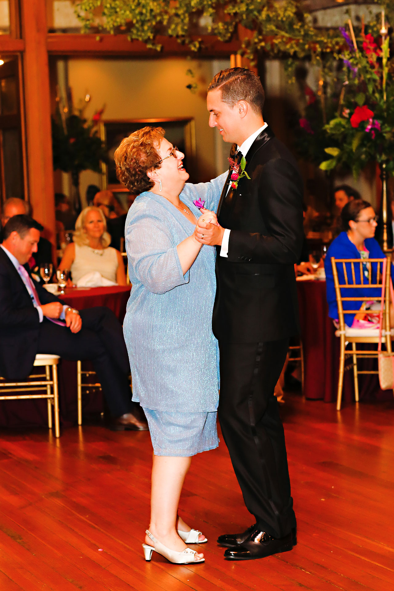 272 Liz Eric Indiana Landmarks Wedding