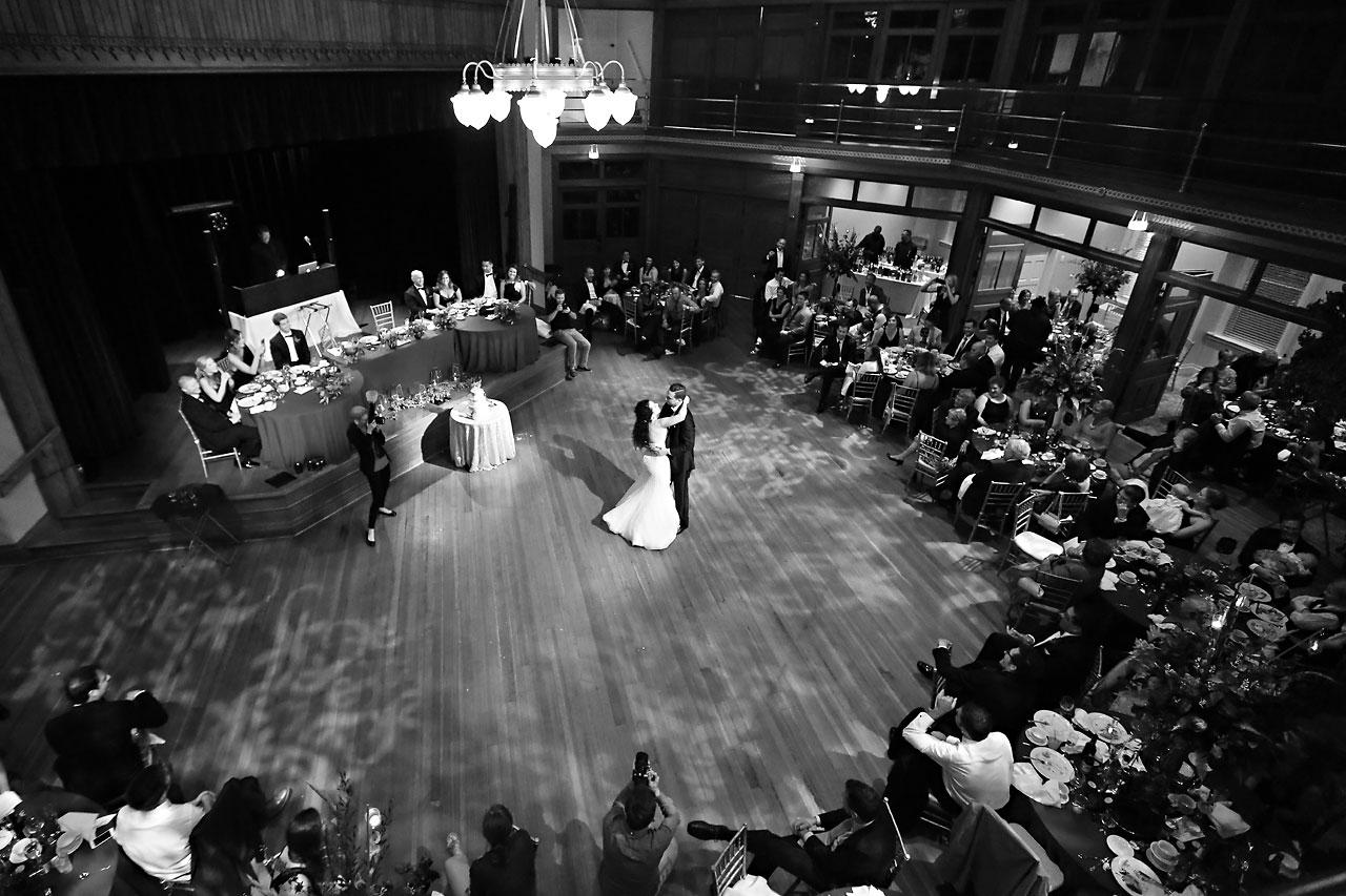 267 Liz Eric Indiana Landmarks Wedding