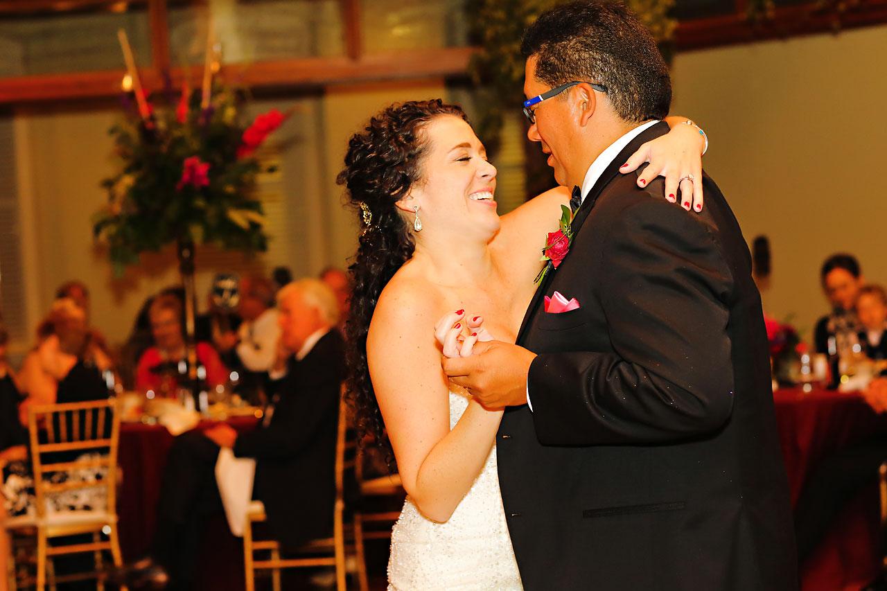 268 Liz Eric Indiana Landmarks Wedding