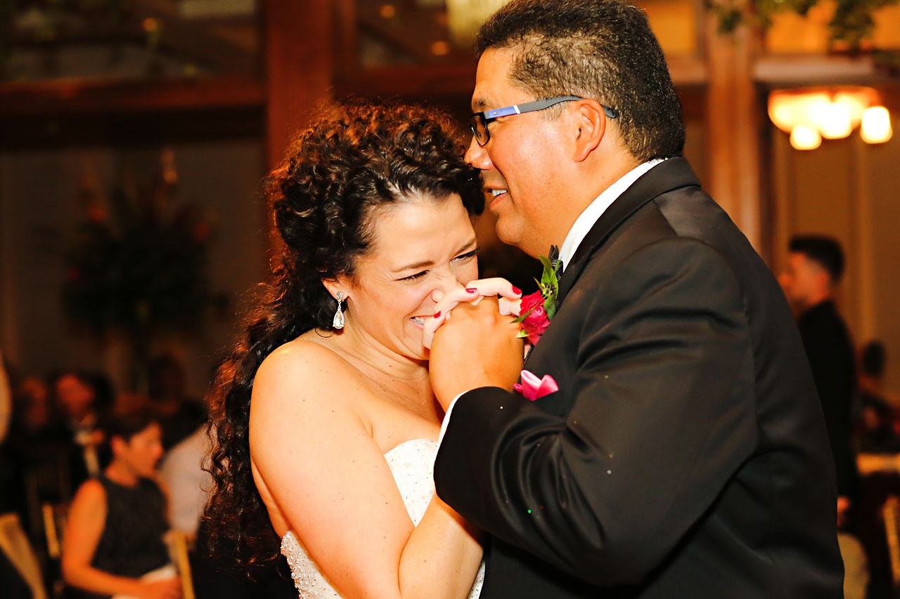 269 Liz Eric Indiana Landmarks Wedding
