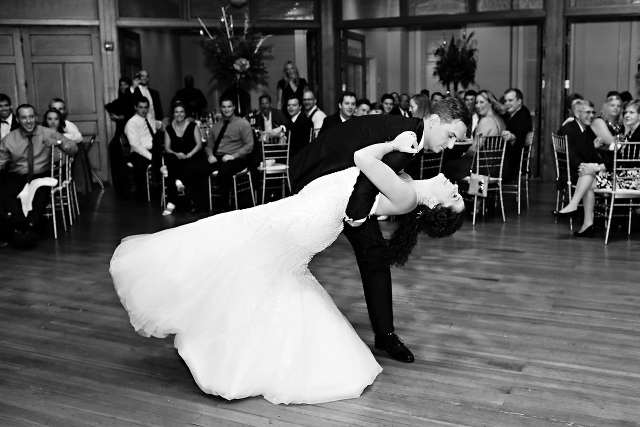 264 Liz Eric Indiana Landmarks Wedding