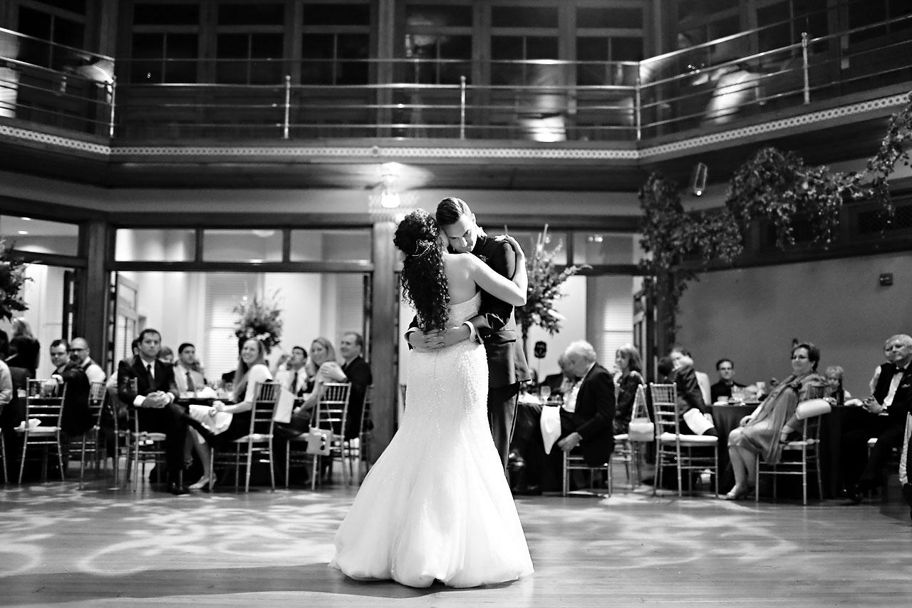 262 Liz Eric Indiana Landmarks Wedding