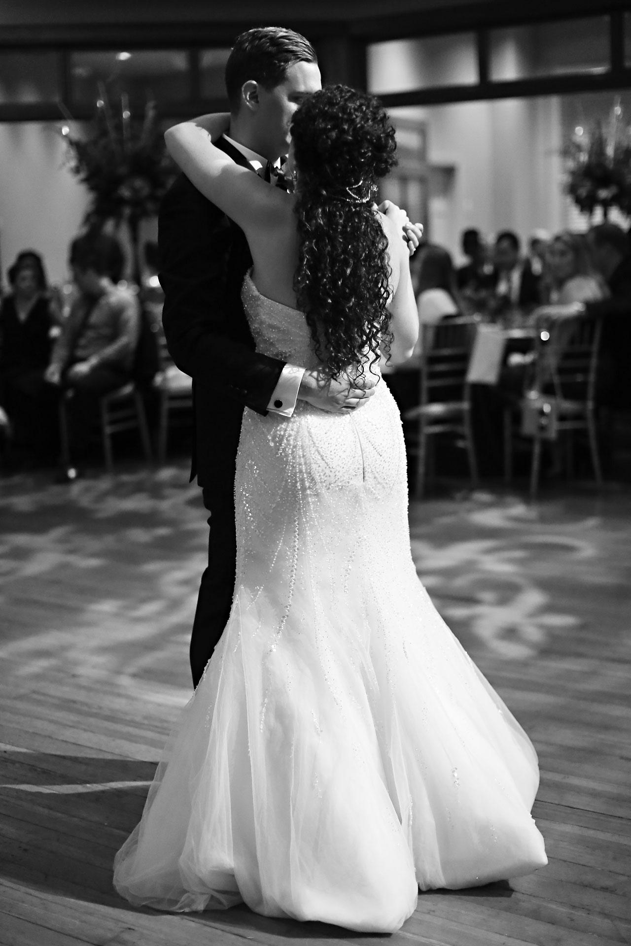 261 Liz Eric Indiana Landmarks Wedding