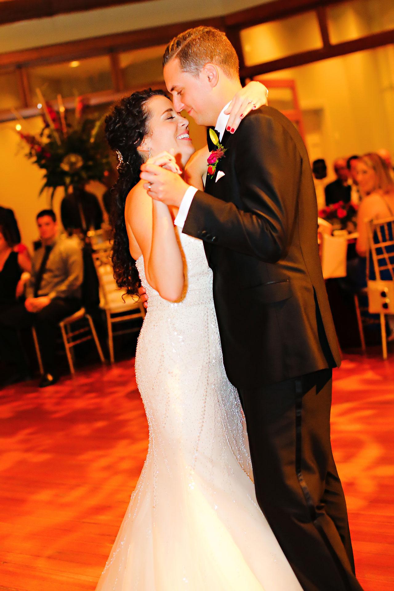 260 Liz Eric Indiana Landmarks Wedding